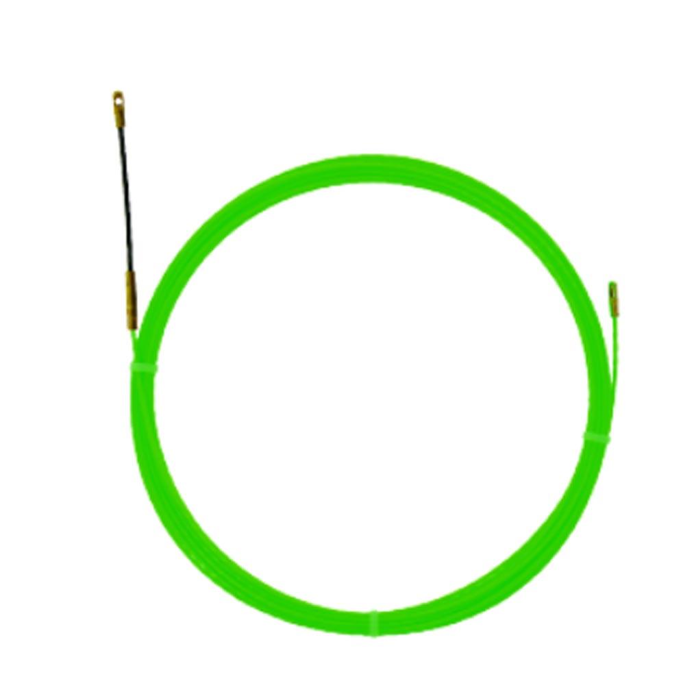 Bizline - BIZ760011 - BIZLINE 760011 -  Aiguille polyester monobrin Ø 3 mm 15 m
