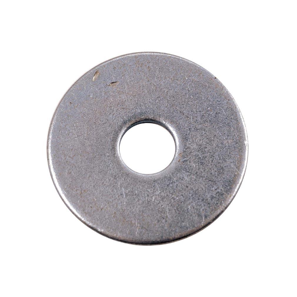 Bizline - BIZ770182 -  Rondelle plate extra large M6 (x 100)