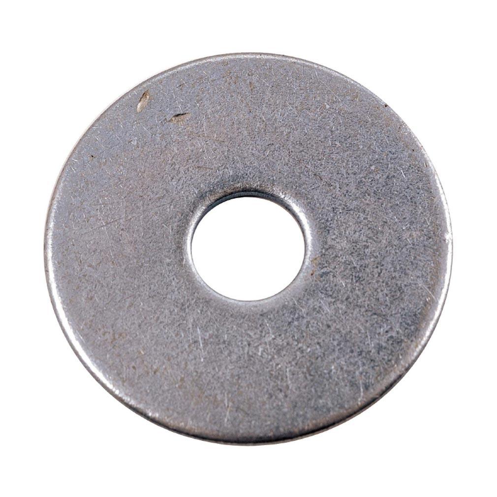 Bizline - BIZ770683 -  Rondelle plate extra large M8 (x 200)