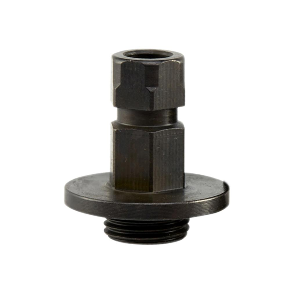 Bizline - BIZ780156 -  Jeu de 3 adaptateurs pour scies cloches standards D > 30 mm