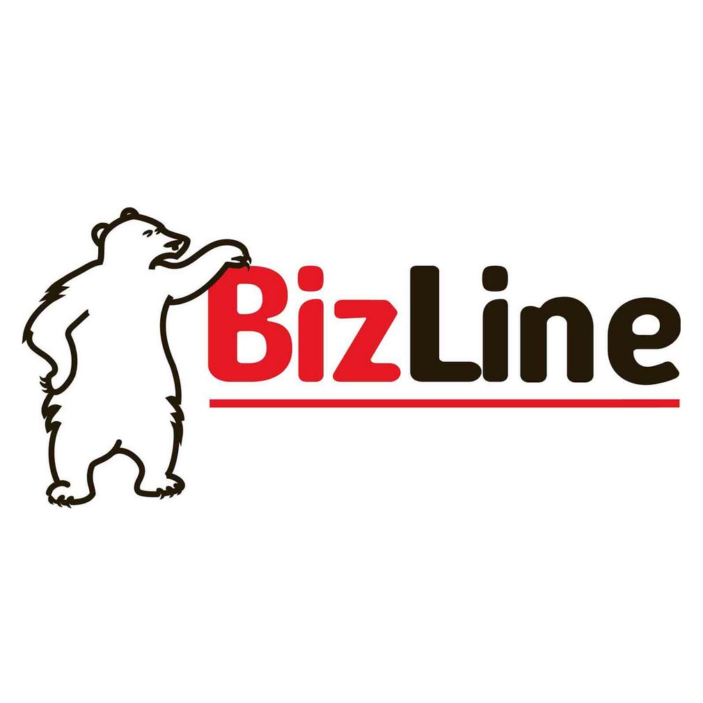 Bizline - BIZ790505 - SAC DOUBLE COMPARTIMENT