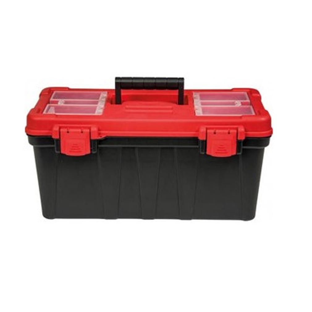 Bizline - BIZ790527 - BIZLINE 790527 - Caisse à outils plastique standard 20'' - 51 cm