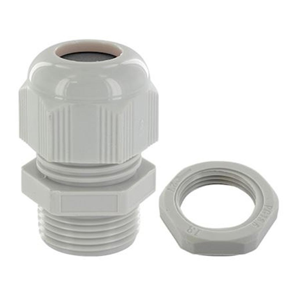 Blm - BLI158202 - BLM 158202 - SACHET 10 PE BASIC + ECROU ISO20