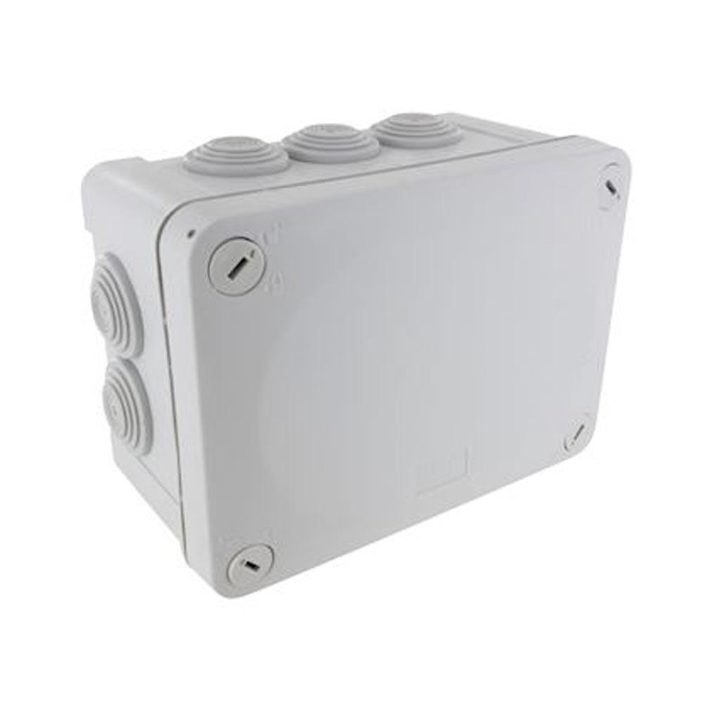 Blm - BLI515509 - BLM 515509 - BOITIER OPTIBOX IP55 1/4T.155X110X80 MM