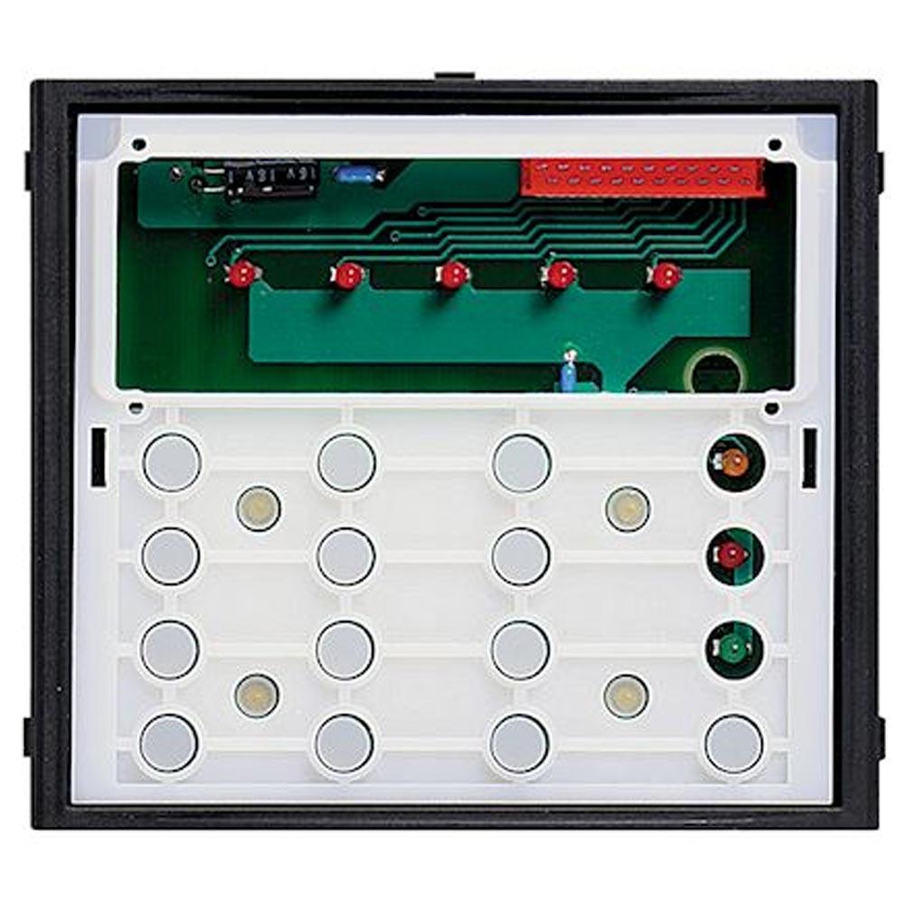 Bticino - TIC332650 - BTICINO 332650 - MODULE CLAVIER CODE