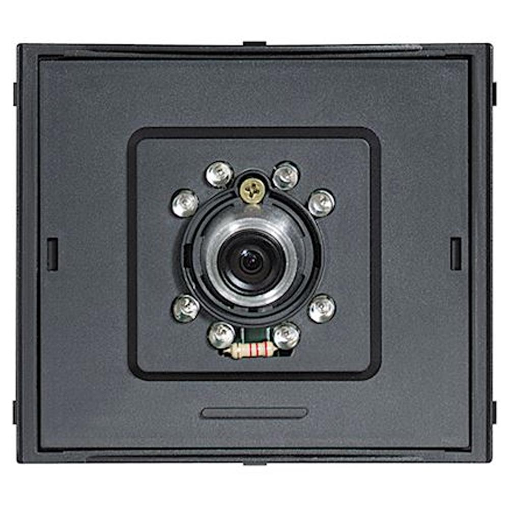 Bticino TIC342550 - BTICINO 342550 - Module Camera Couleur Systeme 2 Fils