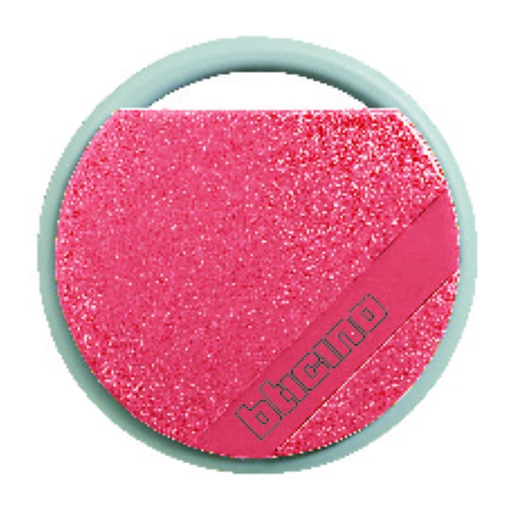 Bticino - TIC348201 -  Badge de proximité résidents 13,56MHz couleur rouge