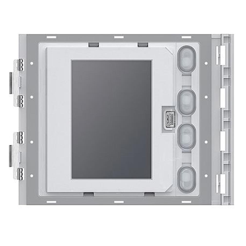 Bticino - TIC352500 - BTICINO 352500 - Module électronique Sfera - défilement de noms pour fonctions d'appel