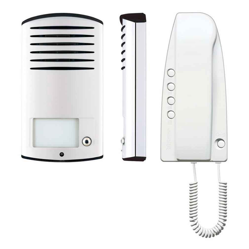 Bticino TIC363011 - KIT Interphone audio Bticino