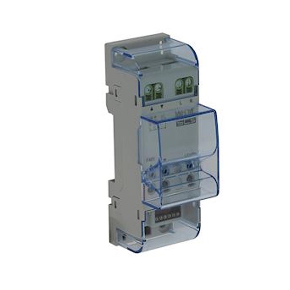 Bticino - TICF401 - BTICINO F401 - Actionneur 2 relais pour gestion avancée volets motorisés MyHOME_Up - 2 modules
