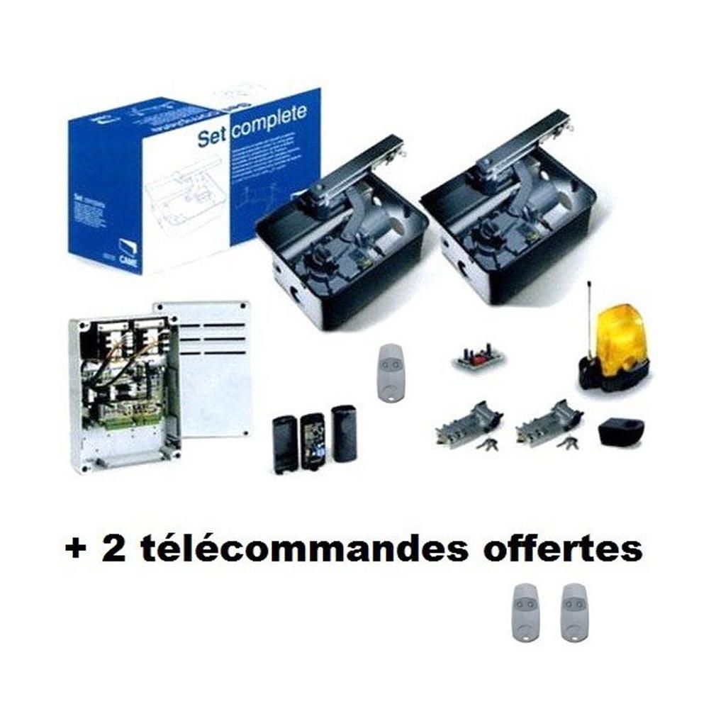 vente matériel électrique Came  deco