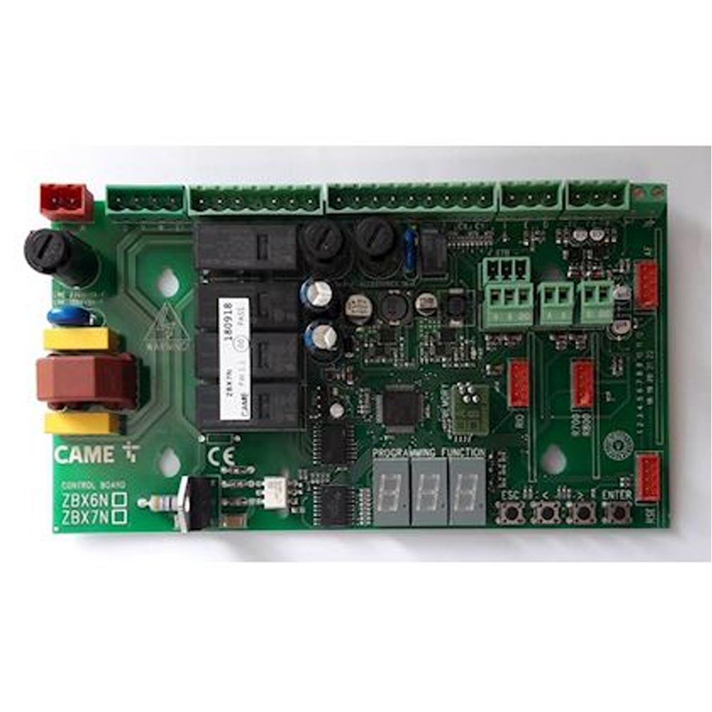 Came fran - KAM880010065 - CAME 880010065  - Platine électronique pour moteur coulissant BX-74/78