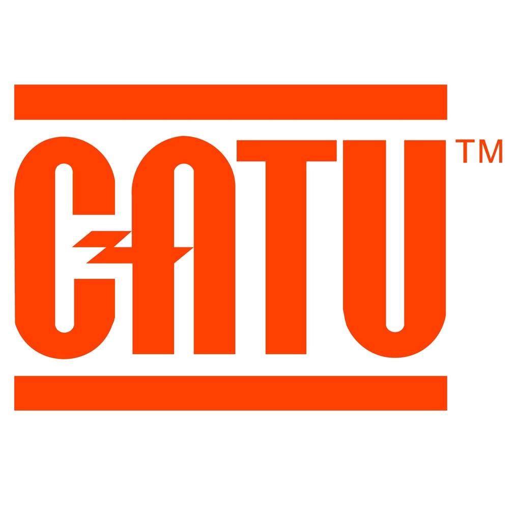 Catu - CATAM9122 - CATU AM-912/2 - AFFICHE ALU 'ACCES RESERVE'