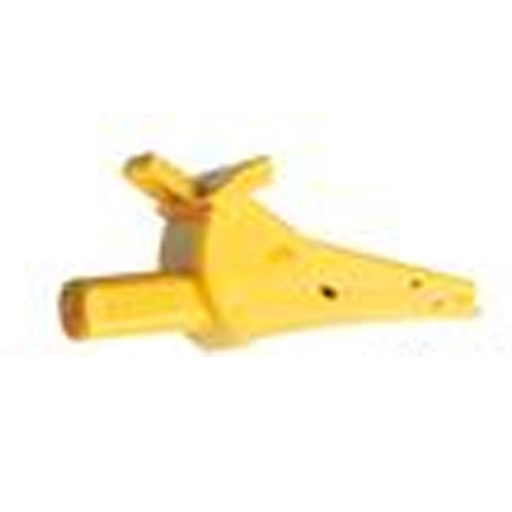 Catu - CATCX01422 - CATU CX-01422 - PINCE CROCODILE JAUNE