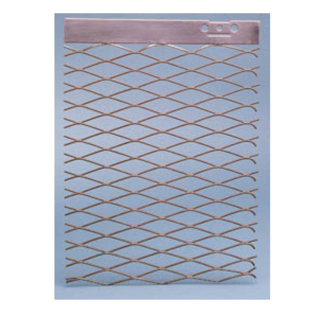 catu gmda40 catu gmda40 grille acier galvanise catu gmda40. Black Bedroom Furniture Sets. Home Design Ideas