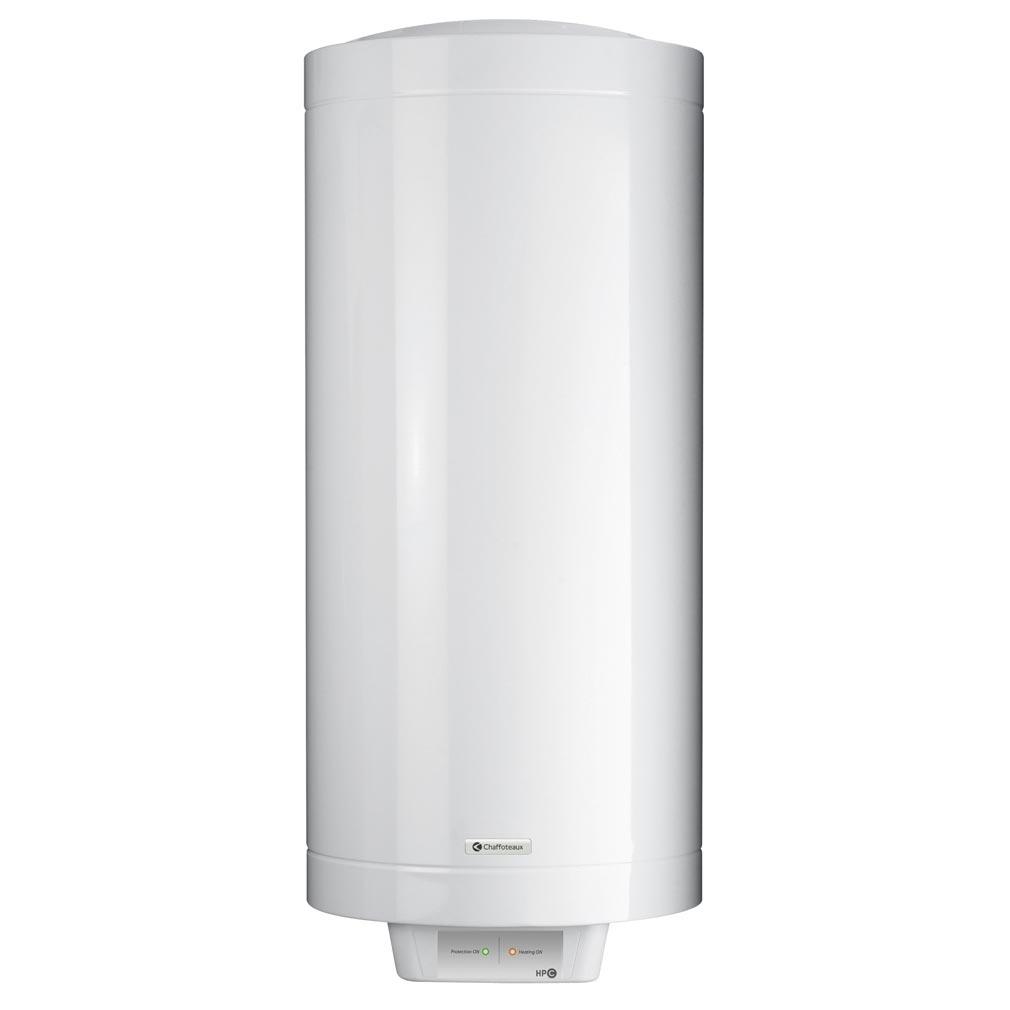 Chaffotea - CHF3060358 - CHAFFOTEAUX 3060358 - Chauffe-eau électrique Stable Mono HPC + 300 litres D= 570 mm