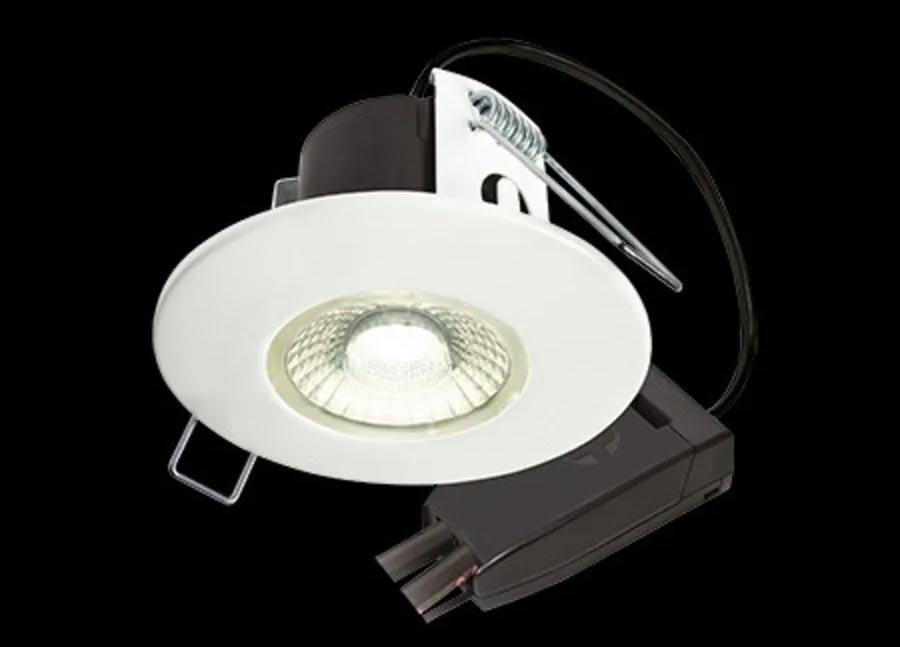 Collingwo - SLH3109816 - COLLINGWOOD DLT688MW5540 - H2 Lite 55 degrés 4000K blanc mat