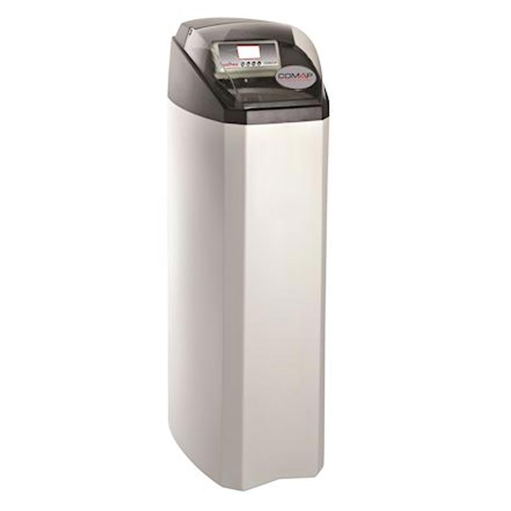 Comap - CMPQ341002001 - COMAP Q341002001 - Adoucisseur 18 L 'Softeo +' (filtration intégrée)
