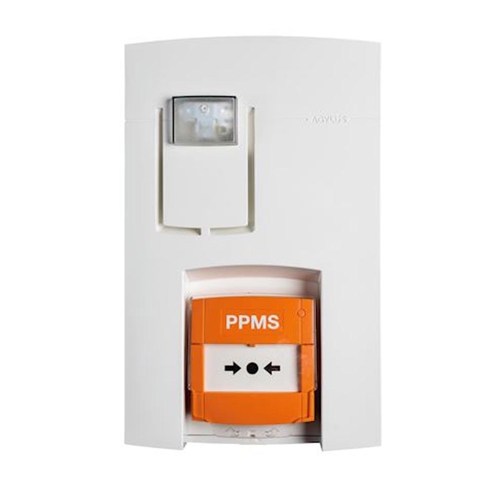 Cordia - KDAAACR3002 - CORDIA AACR3002 -  Alarme PPMS Radio AGYLUS secteur 230V