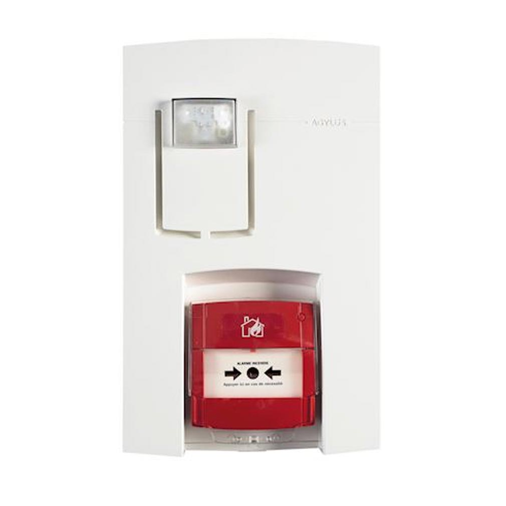 Cordia - KDAAATR0314 - CORDIA AATR0314 -  Alarme Type 4 Radio AGYLUS à piles