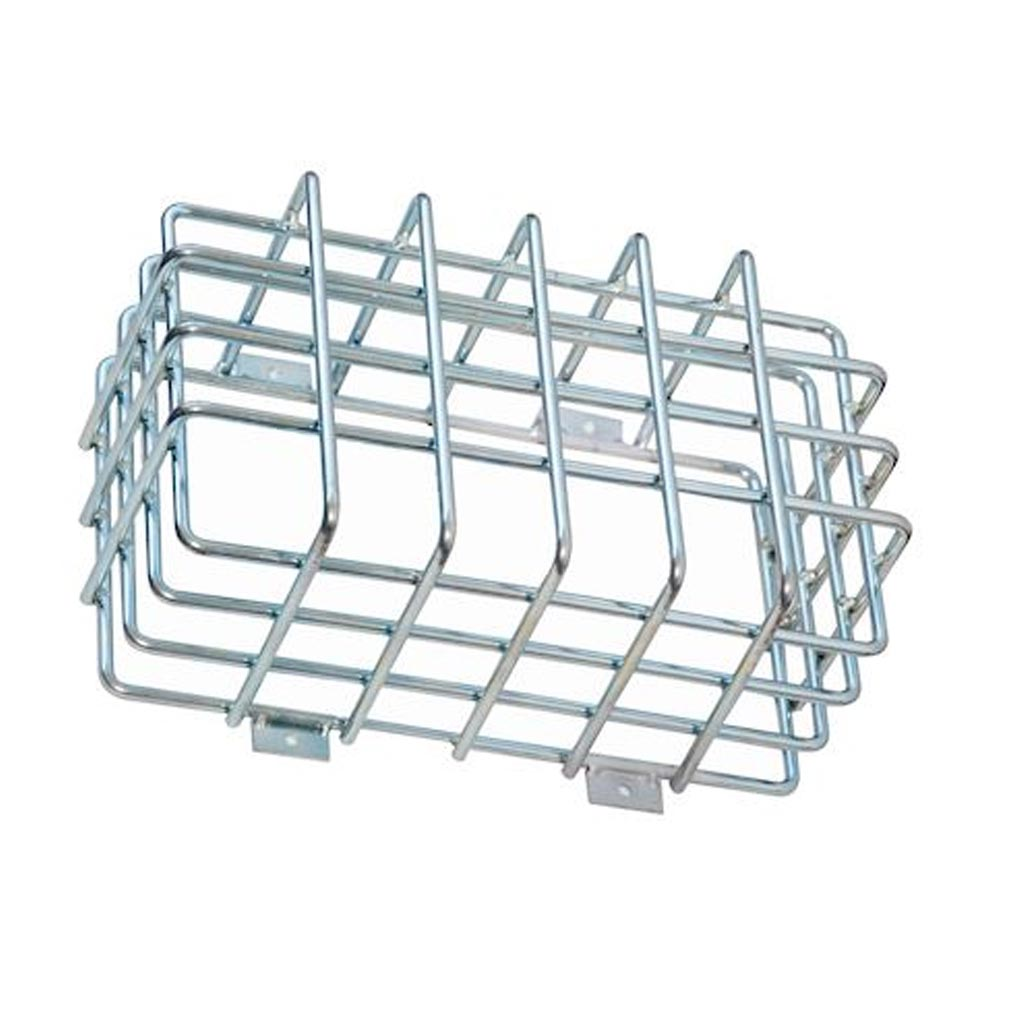 Cordia - KDAAGPI0010 - CORDIA AGPI0010  -  Grille de protection BAES parking L350 x H200 x P125mm