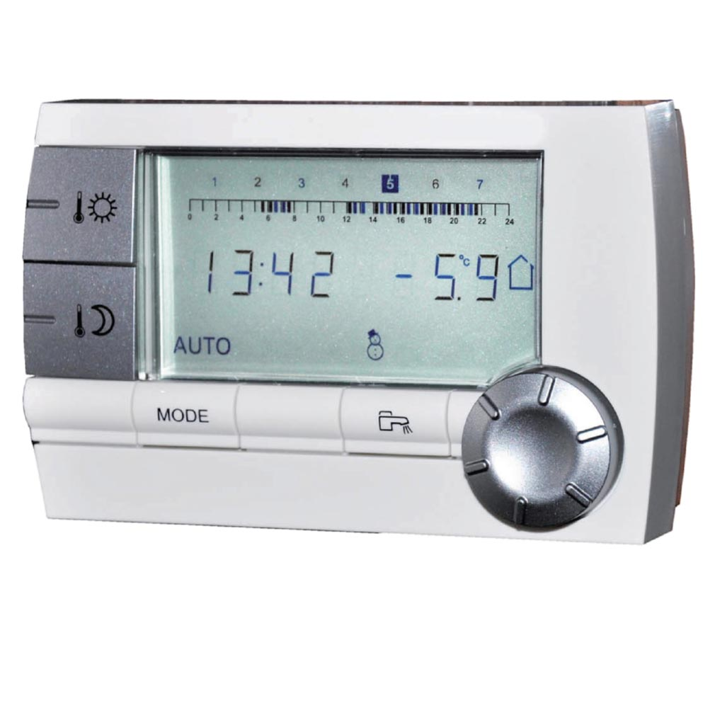 De dietri - DDQ100018924 - Commande à distance intéractive CDI2/CDI4