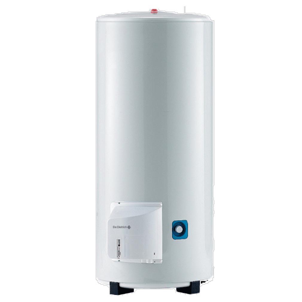 De dietri - DDQ100019790 - Chauffe-eau électrique DeDietrich CEE 300L sur socle TAS+ EASYTRI