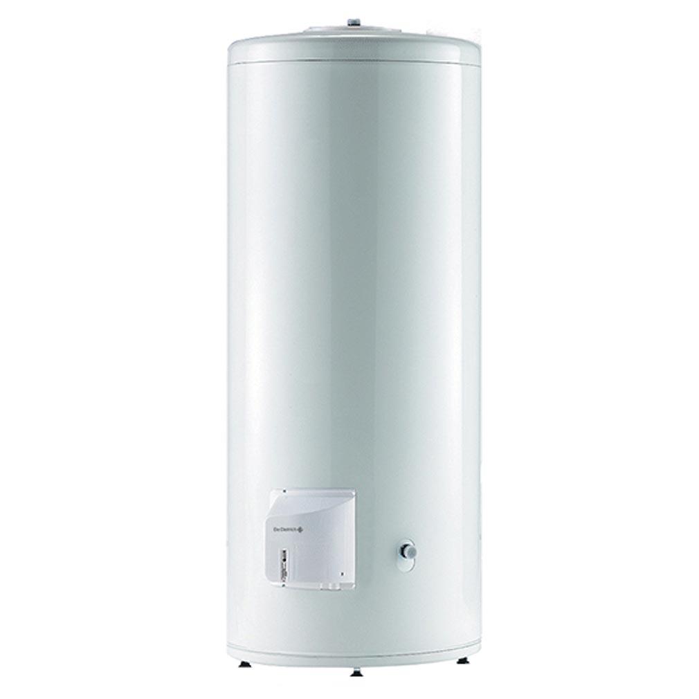De dietri 7605057 - De dietri 7605057 - Chauffe eau électrique blindé 300 litres DE DIETRICH  sur support monophasé C...