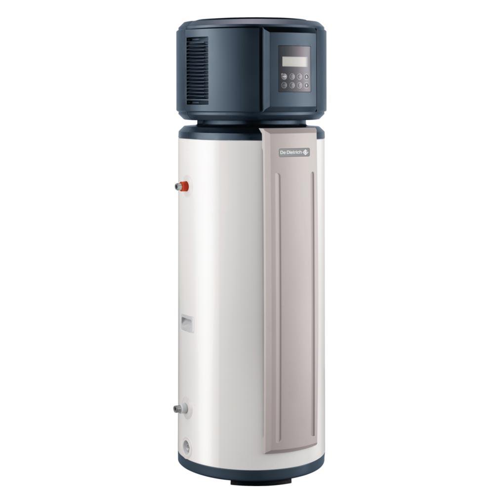 De dietri - DDQ7626022 - Chauffe-eau thermodynamique monobloc DE DIETRICH ETWH 180 E