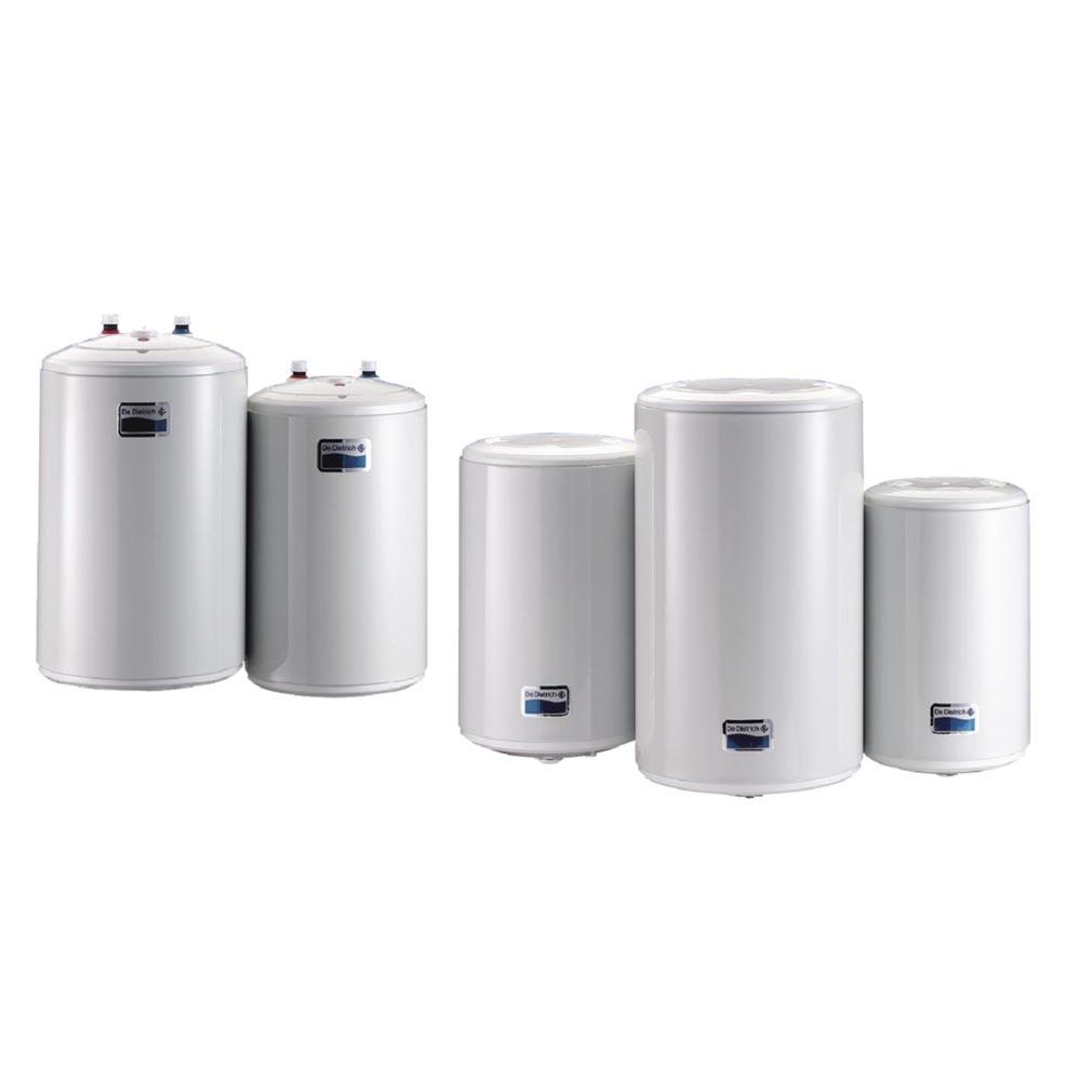 De dietri - DDQ89599021 - Chauffe-eau électrique DE DIETRICH bloc sur évier 30 litres mono