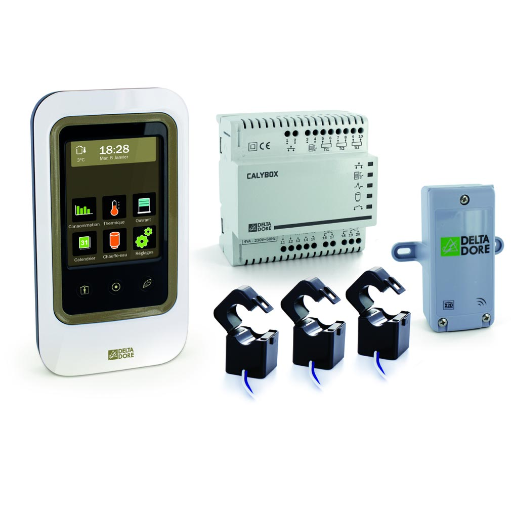 vente matériel électrique Delta dor  rt 2012