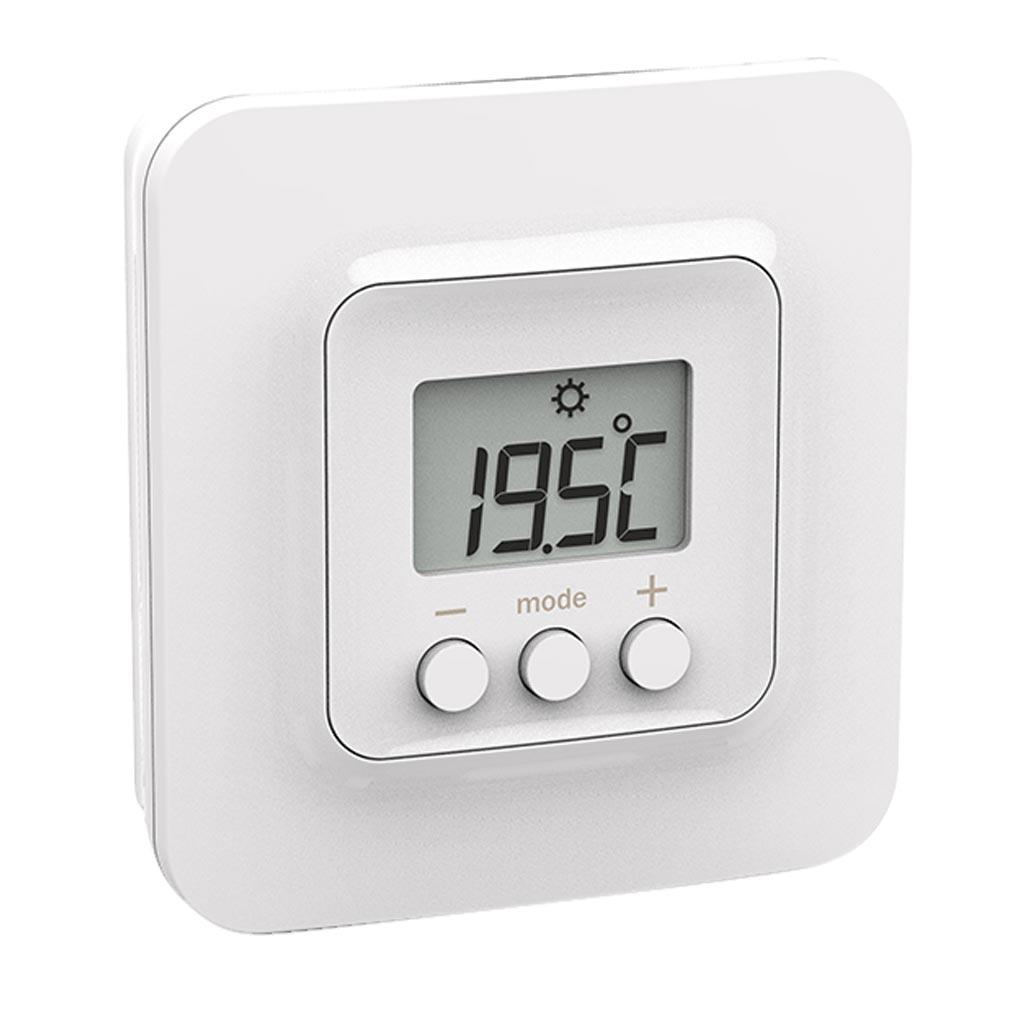 Delta dor - DDO6050622 - DELTA DORE 6050622 - TYBOX 5150 hermostat pour chaudière ou PAC réversible
