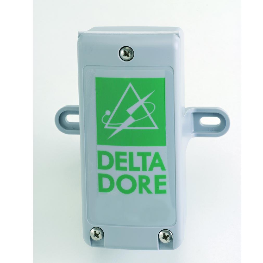 Delta dor - DDO6300001 - DELTA DORE 6300001 - SONDE EXTERIEURE FILAIRE - Sonde extérieure