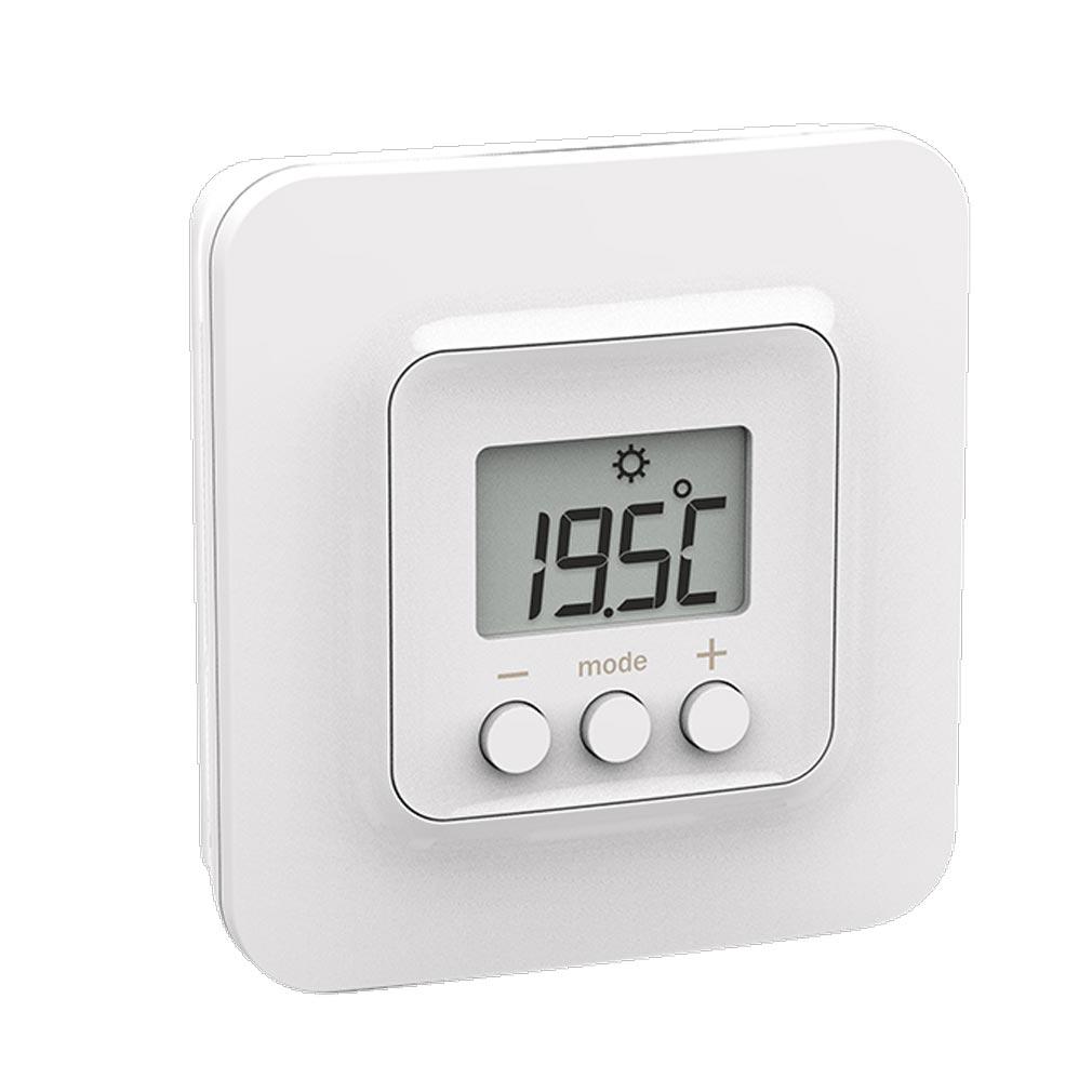 Delta dor - DDO6300045 - DELTA DORE TYBOX 5101 - 6300045 - Thermostat sans fil pour plancher chauffant électrique