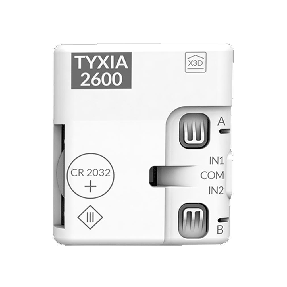 Delta dor - DDO6351399 - DELTA DORE TYXIA 2600 - 6351399 - Equipement pour éclairage intelligent