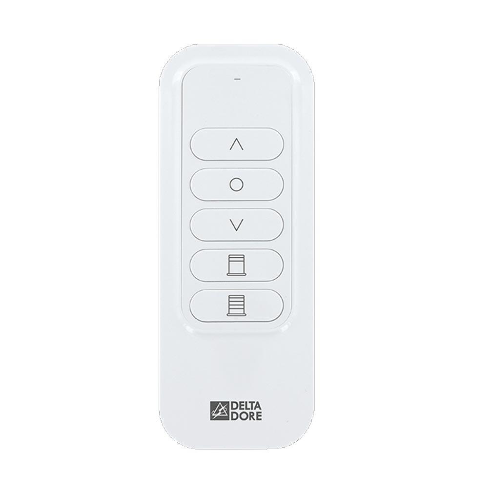 Delta dor - DDO6351404 - DELTA DORE TYXIA 1703 - 6351404 - Télécommande pour volet roulant (un équipement)