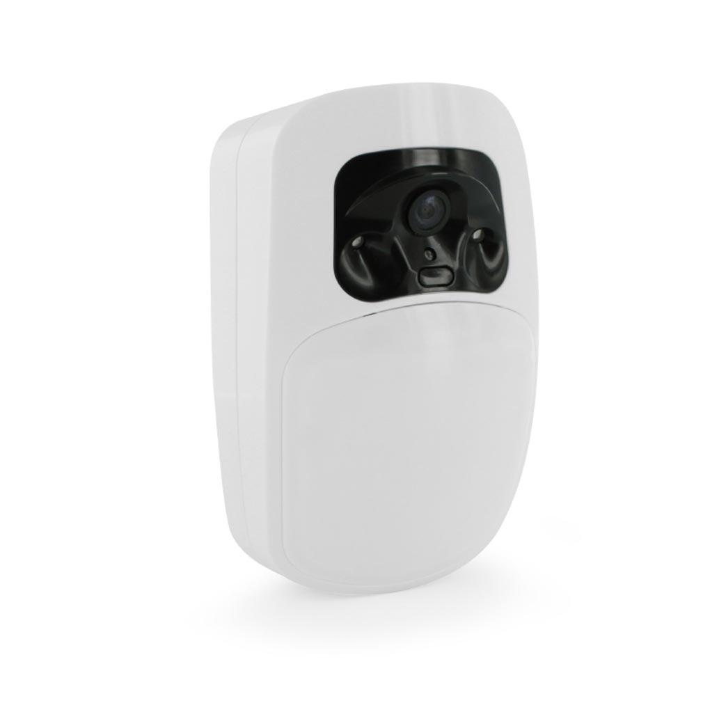 Delta dor - DDO6412287 - DELTA DORE DMBV TYXAL+ | 6412287 - Détecteur de mouvement vidéo sans fil