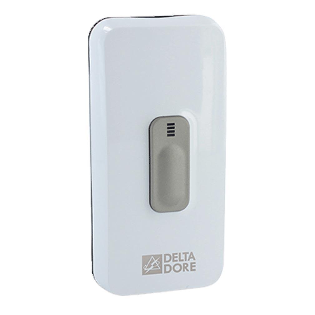 Delta dor - DDO6412314 - DELTA DORE DCS TYXAL+ | 6412314 - Détecteur de coupures de courant