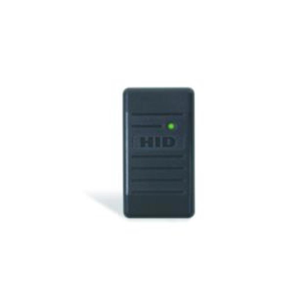 Delta dor - DDO6431106 - Delta Dore - 6431106 -Lecteur extérieur de badges avec sortie cable de 2,70m