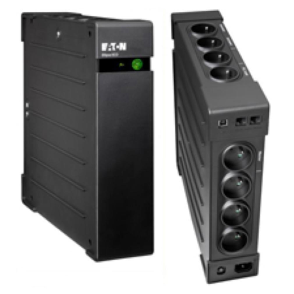 Eaton - EONEL1200USBFR - EL1200USBFR - EATON ELLIPSE ECO 1200 USB FR