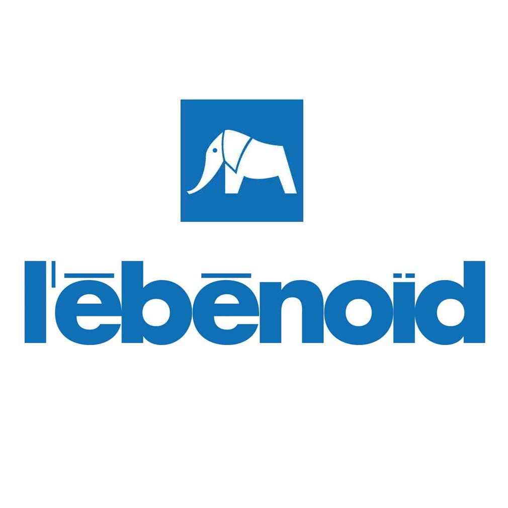 Ebenoid - EBE021112 - EBENOID 21112 - FICHE MALE 16A 2P + T S.LAT.NOIR