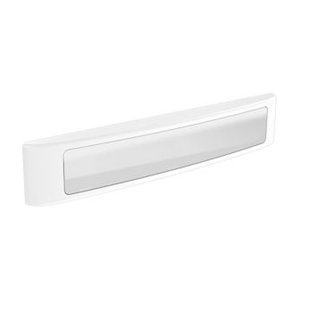 Ebenoid - EBE055101 - EBENOID 55101 -  Réglette de salle de bain Vernosc 500lm 3000k blanc
