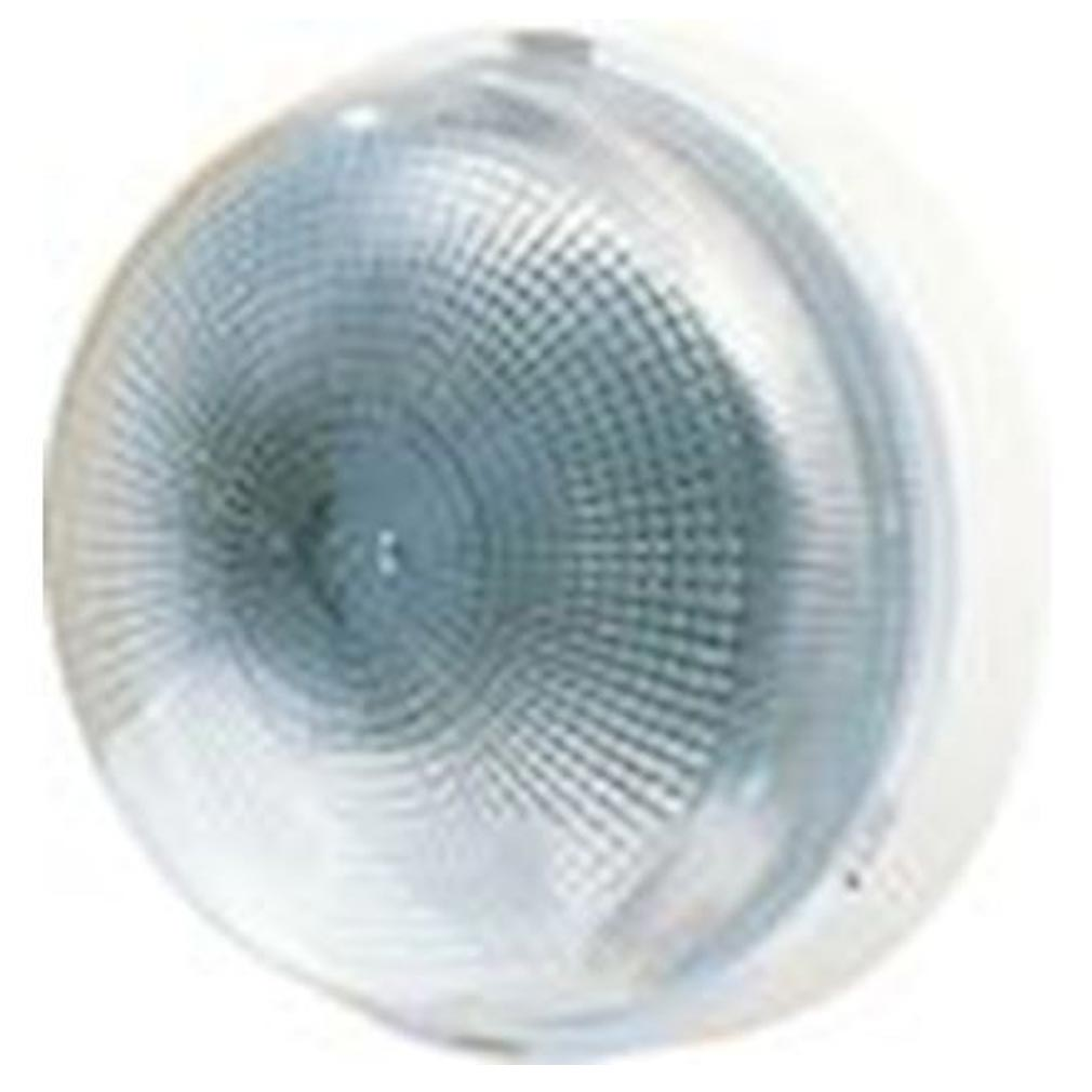 Ebenoid - EBE077761 - EBENOID 77761 - HUBLOT 62 E27 10W LED 2700K BLANC