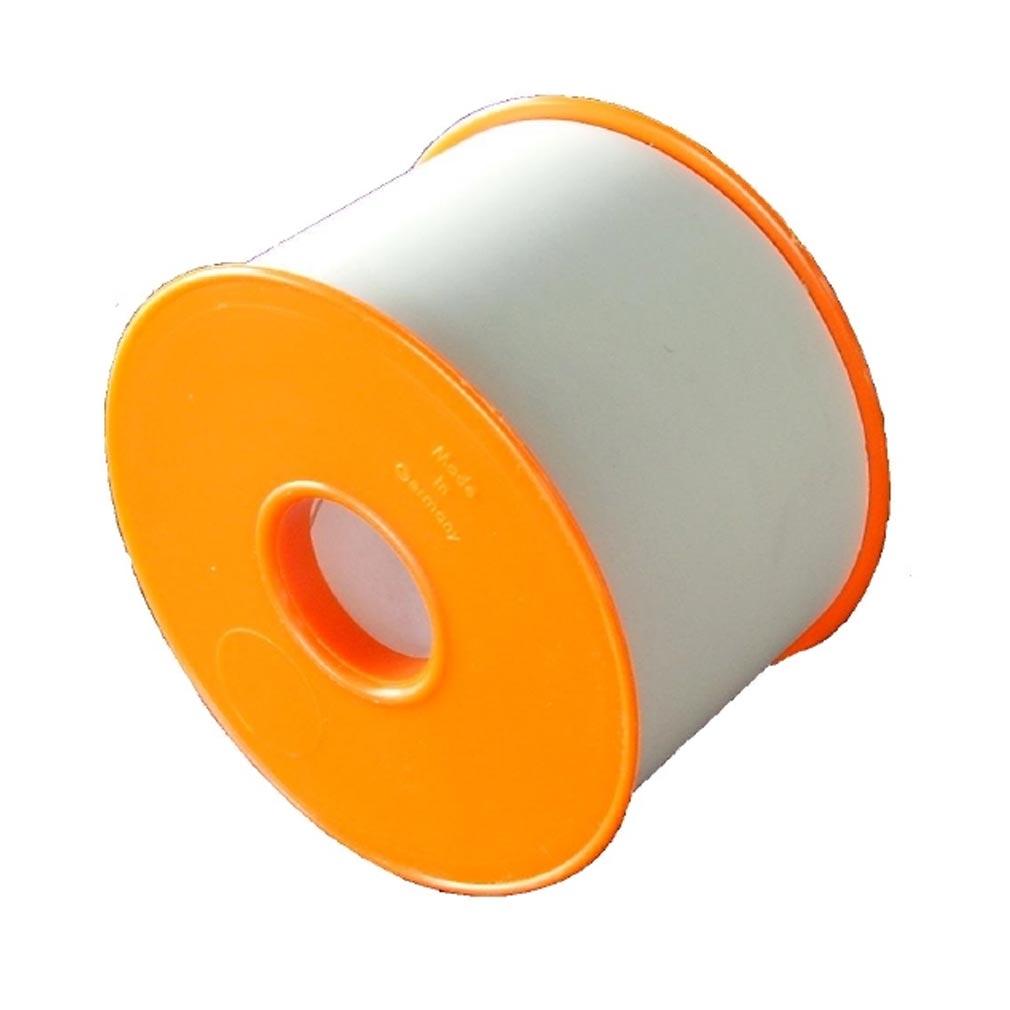 Eid - EI2BIV33 - BANDE ADHESIVE PVC BLANC 50MM L33M