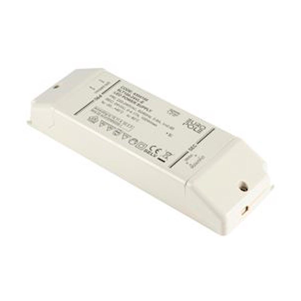 Europole - POL4204100 - EUROPOLE  4204100 - Convertisseur électronique 100W IP20 24VDC