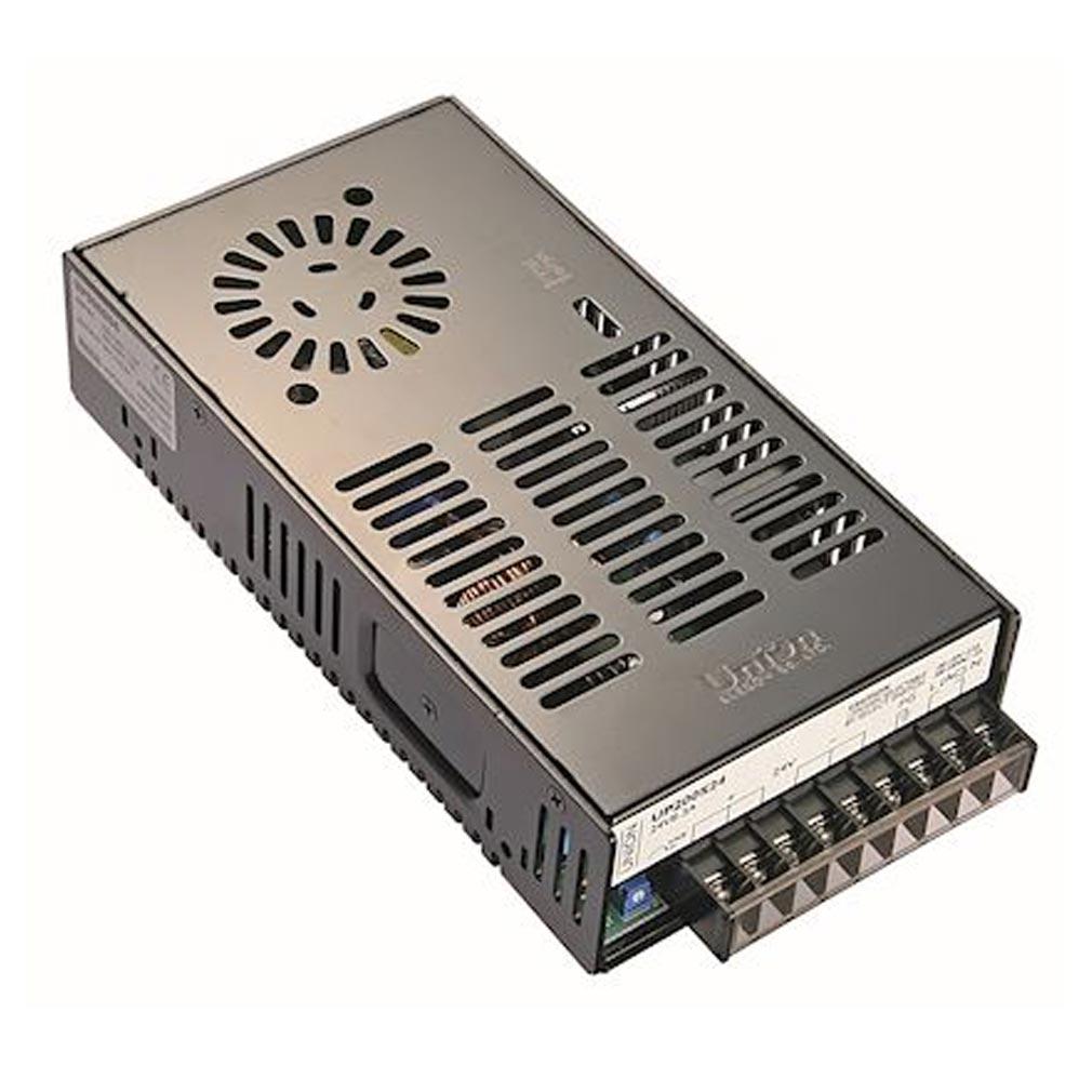 Europole - POL4204200 - EUROPOLE  4204200 - Convertisseur électronique 200W IP20 24VDC