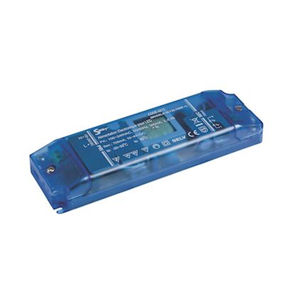 Europole - POL4272 - EUROPOLE  4272 - Convertisseur électronique 30W IP20 700mA