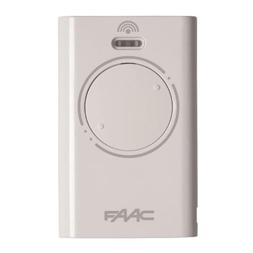 vente matériel électrique Faac  deco