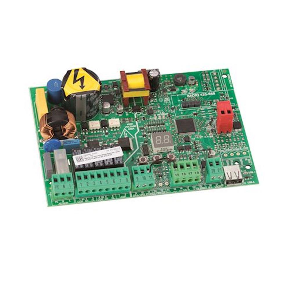 Faac - FAA790005 - FAAC 790005 -  platine electronique e045