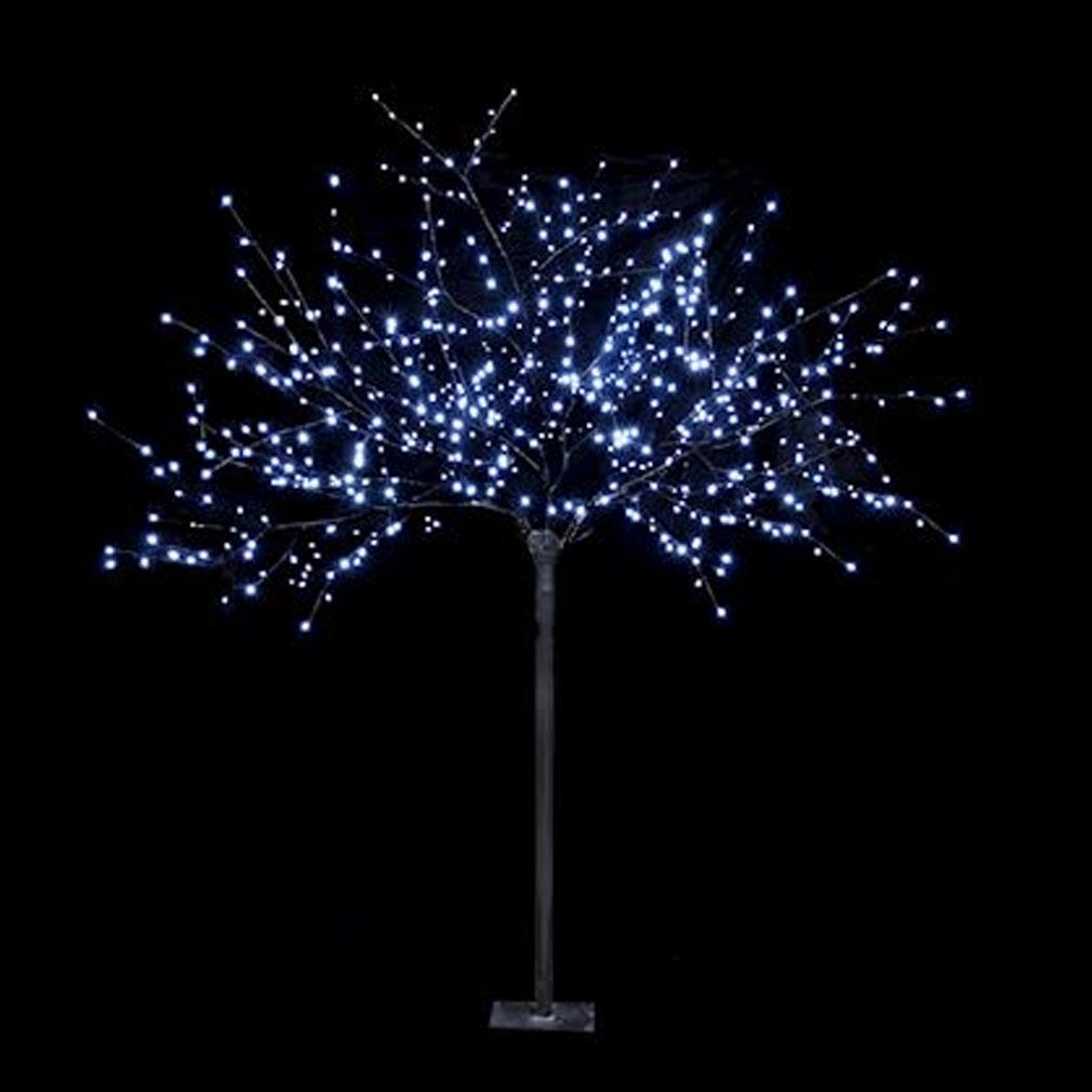 Festiligh - FEH61503B0 - FESTILIGHT  61503-B0 - WIZARD - Arbre branche noir H1,90m - LED Blanc - TBTS